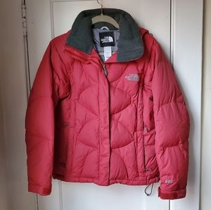 The North Face 600 Goose Down Puffer